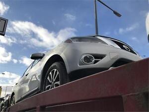 2013 Nissan Pathfinder SL-FULL-AUTO-MAGS-CUIR-4X4