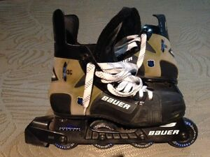 MENS AND LADIES ROLLER BLADES