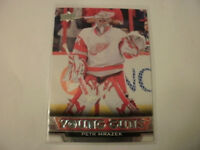 13-14 Upper Deck hockey Young Gun Petr Mrazek card