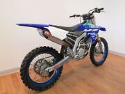 2018 Yamaha YZ250F 250CC Motocross Slacks Creek Logan Area Preview