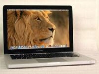 """11"""" 13"""" 15"""" & 17"""" Macbook Pro & Air Laptops Excellent Condition!"""