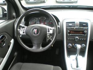 2007 Pontiac Torrent AWD SUV, Crossover