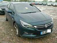 2016 Vauxhall Astra 1.4i 16v Turbo SRi ** BREAKING SPARE PARTS ONLY **