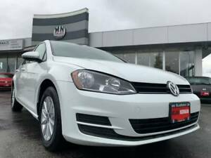 2017 Volkswagen Golf 1.8 TSI Comfortline AUTO REAR CAMERA