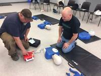 Use Calgary Groupon Deal in Red Deer for CPR Certifications!