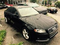 2010 Audi A4 2,0T-Quattro- WE FINANCE- 100% APPROVED