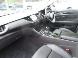 2017 Vauxhall Insignia Gsport 2.0d Turbo Elite Nav 5 door Hatchback