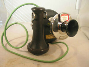 Wanted: Antique Telephones-Old Telephone Parts-Old Telephone Sig Kingston Kingston Area image 7