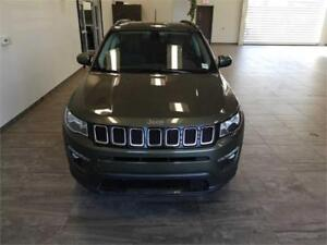 2018 Jeep Compass North// Only $91/week //Heated Seats/Steering