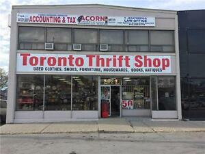 **************   BUSINESS FOR SALE    ************