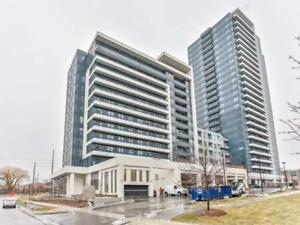 Legacy Park Complex in Thornhill - newer & luxurious