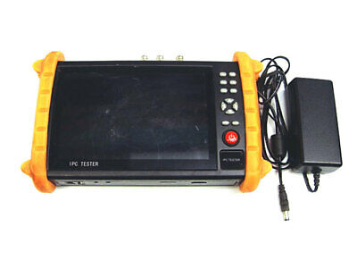 Ipc Tester K700sa Cctv Security Camera Tester Monitor