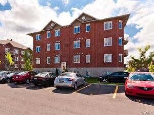 2 bedroom condo for rent ! Pierrefonds - rue joliceour a louer