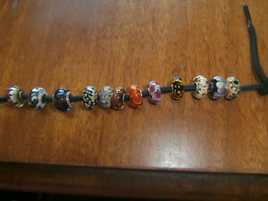 Beautiful Beads for Pandora Bracelets