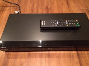 Sony Blue Ray Player - barely used
