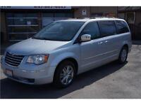 2008 Chrysler Town & Country Limited Edition Leather/Sunroof!! City of Toronto Toronto (GTA) Preview