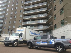 RESIDENTIAL MOVING SERVICES – NEED HELP? CALL: (807) 355-1977