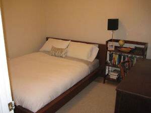 Room for Rent in Whyte Ave. Area