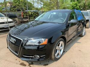 2013 Audi A3 with 66k just in for sale at Pic N Save!