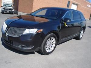2014 Lincoln MKT 3.7 ,AWD,NAVI,SUNROOF