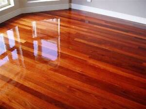 Timber Floor Sanding and Polishing- Perth Perth City Area Preview