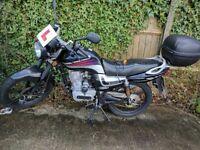 motorcycle 125cc swaps!!!!