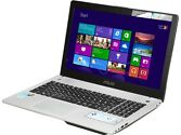 """ASUS N56JK-DB72 15.6"""" Gaming Laptop"""