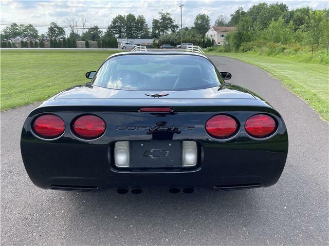 1999 Black Chevrolet Corvette Coupe  | C5 Corvette Photo 9