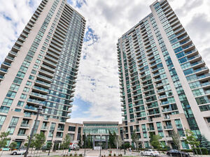 **DON'T MISS! - Fantastic 1+1 Bedroom in GREAT Building... WOW!!