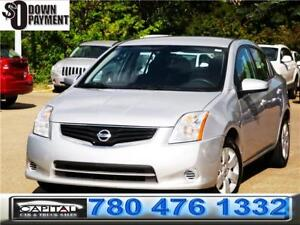 2010 Nissan Sentra 2.0 S (MOVING SALE)