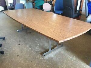 Boardroom Table 9'