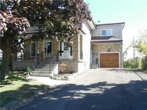Legal 2 Unit Home In Oshawa!! Great Investment Property!!