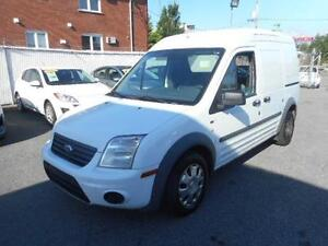 FORD TRANSIT CONNECT XLT 2011 ( AIR CLIMATISÉ, CRUISE CONTROL )