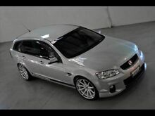 FROM $62 P/WEEK ON FINANCE* 2011 Holden Commodore Wagon Hughesdale Monash Area Preview