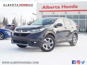 2019 Honda CR-V EX-L. AWD. Turbo. Eco. Heated Steering Wheel and
