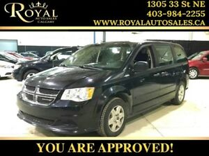 2013 Dodge Grand Caravan SE 7 PASSENGER ***PRICE REDUCED***