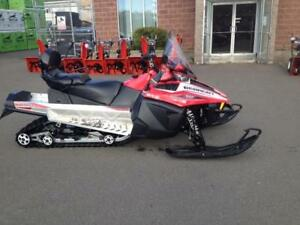 Arctic Cat Snowmobiles Factory Clearance Event