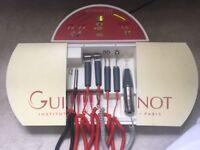 Guinot Hydradermie Lift Machine