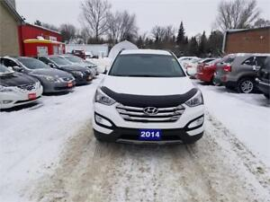 2014 Hyundai Santa Fe Sport Premium!! HEATED STEERING WHEEL!!