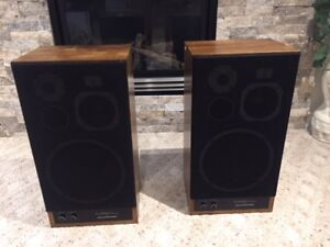 Marantz speakers Prestige Series - Vintage 70's - mint