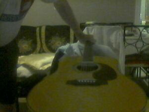 Northland Acoustic Guitar