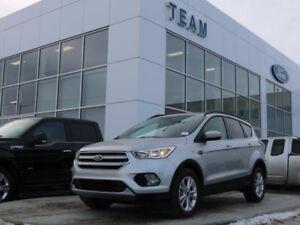 2018 Ford Escape SE,200A, SYNC3, NAV, REAR CAMERA, HEATED FRONT