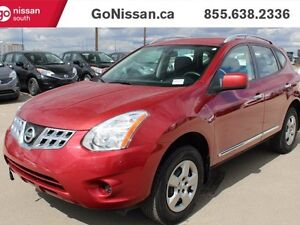 2012 Nissan Rogue S 4dr All-wheel Drive
