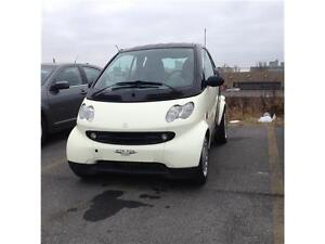 *** SMART FOR TW 2006 AVEC 91 000 KM GARANTIE ***