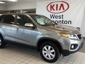 2012 Kia Sorento Priced to Clear!