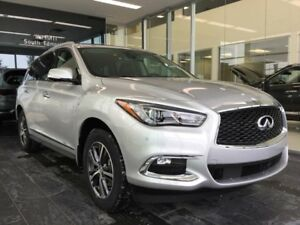 2018 Infiniti QX60 EXECUTIVE DEMO, PREMIUM PACKAGE