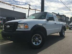 2006 Ford Ranger V6 = 166K = EXTENDED CAB = CLEAN CAR PROOF