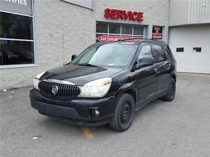 2006 Buick Rendezvous CX Plus