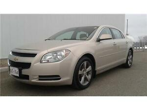 2009 Chevrolet Malibu 2LT, heated suede seats, very nice car!