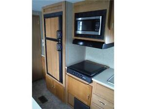 2008 Puma 27FQ Travel Trailer with Bunkbeds- Sleeps up to 9 Stratford Kitchener Area image 10